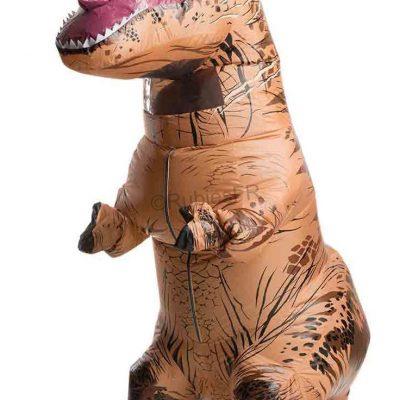 Déguisement t-rex