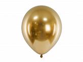 ballon metal or