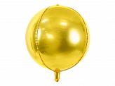ballon rond or