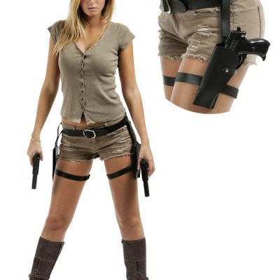 holster Lara